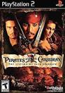 SONY Sony PlayStation 2 Game PIRATES OF THE CARIBBEAN THE LEGEND OF JACK